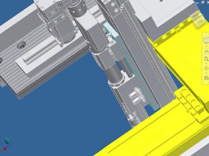 maszyny i lini produkcyjne Linkap