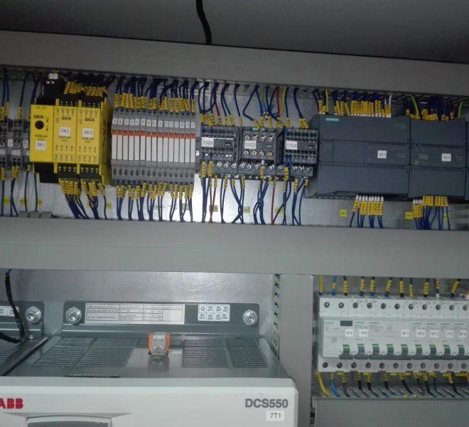 rozdzielnie elektryczne Linkap